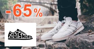 Módna pánska obuv až -65% zľavy na FootShop.sk