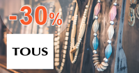 Módne doplnky až -30% zľavy na Tous.sk