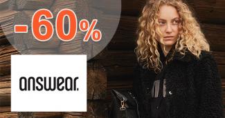 Akcie na dámske mikiny až -60% na Answear.sk