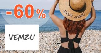 Módny outlet pre ženy až -60% na Vemzu.sk
