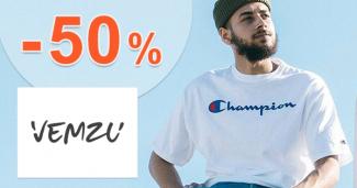 Módny outlet pre neho až -50% na Vemzu.sk