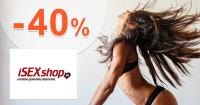 Erotické sady a balíčky až -40% na iSEXshop.sk