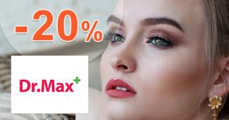 Zľavy až -20% na sortiment Kamedis na DrMax.sk
