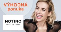 Miniatúra luxusnej vône ZADARMO na Notino.sk