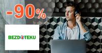Mobilné príslušenstvo až -90% na BezDoteku.sk