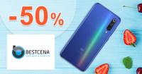 Mobilné telefóny až -50% zľavy na BestCena.sk