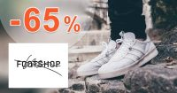 Módna pánska obuv až -65% zľavy na FootShop