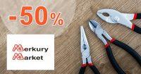 Sortiment pre dielňu až -50% na MerkuryMarket.sk