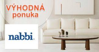 Nabbi.sk výhodná ponuka