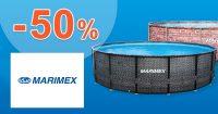 Nafukovacie člny v akcii až do -50% na Marimex.sk