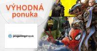 Najlacnejšie bazárové hry na ProGamingShop.sk