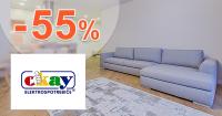 Sedacie súpravy až -55% zľavy a akcie na Okay.sk