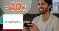 Nintendo Kit až -40€ zľavy na ProGamingShop.sk