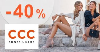 Nová kolekcia DeeZee až do -40% zľavy na CCC.eu
