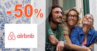 Výnimočné zážitky až -50% zľavy cez Airbnb.cz