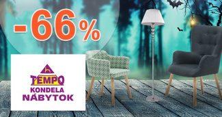 Novoročný výpredaj až -66% na TempoNabytok.sk