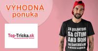 Najbláznivejšie zábavné mikiny na Top-Tricka.sk