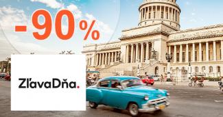 Obľúbené pobyty so zľavou až -90% na ZľavaDňa.sk