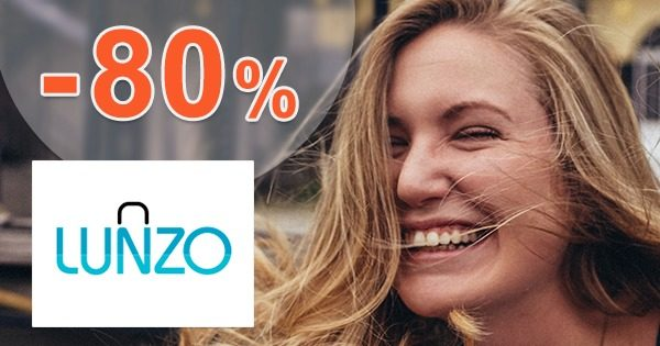 Šperky a hodinky v akcii až -80% zľavy na Lunzo.sk
