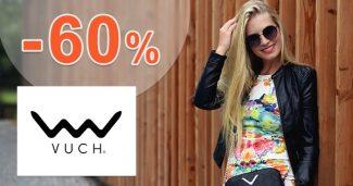Oblečenie vo výpredaji až do -60% zľavy na Vuch.sk