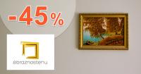 Obrazy na plátne až -45% na ObrazNaStenu.sk
