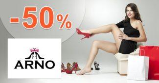 Obuv pre celú rodinu až -50% zľavy na Arno-obuv.sk