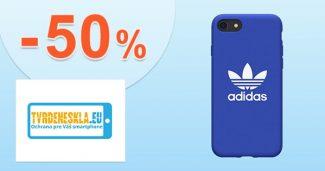 Obaly na mobily až -50% zľavy na TvrdeneSkla.eu