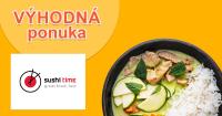 Vernostný program s výhodami na SushiTime.sk