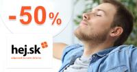 Sety vstavaných spotrebičov až do -50% na Hej.sk