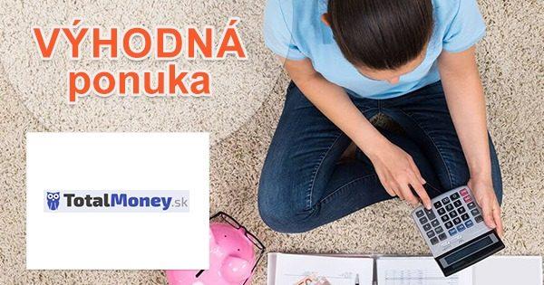 Urobte si PZP porovnanie online na TotalMoney.sk