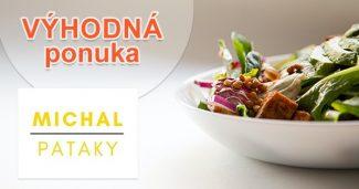 Stravovacie produkty online na MichalPataky.com