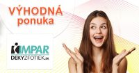 Fotodeky z vlastných fotografií na DekyZFotiek.sk
