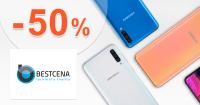 Outlet elektroniky až -50% zľavy na BestCena.sk