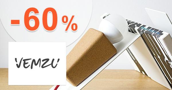 Outlet nábytku a doplnkov až -60% na Vemzu.sk