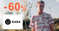 Pánska móda až -60% zľavy na KaraTrutnov.sk