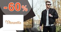 Pánska obuv v akcii až -60% zľavy na Vivantis.sk