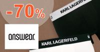 Pánska spodná bielizeň až -70% na Answear.sk