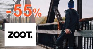 Pánske športové oblečenie až -55% na ZOOT.sk