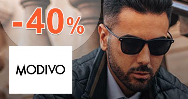 Pánske doplnky až -40% zľavy a akcie na Modivo.sk