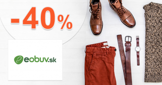 Poltopánky v akcii až -50% zľavy na eObuv.sk