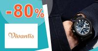 Pánske sety hodiniek až -80% zľavy na Vivantis.sk