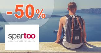 Pánske tašky v akcii až -50% zľavy na Spartoo.sk