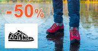 Pánske zimné topánky až -55% na FootShop.sk