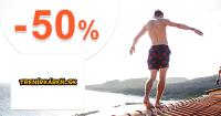 Plavky až -50% zľavy a akcie na Trenirkaren.sk