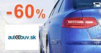 Pneumatiky a disky až -60% zľavy na AutoObuv.sk