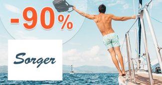 Pobyty so zľavou a v akcii až do -90% na Sorger.sk