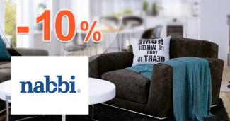 Matrace v akcii až -10% zľavy na Nabbi.sk