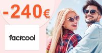 Posledné kusy až do -240€ zľavy na FactCool.sk