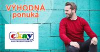Až 2 roky prania zadarmo k nákupu LG na Okay.sk
