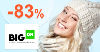 e1a788a67353 Zľavy až -83% na vybrané notebooky na BigON.sk